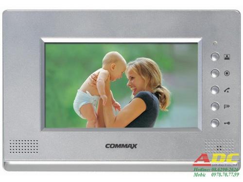 MÀN HÌNH MÀU CHUÔNG CỬA COMMAX CDV-70A